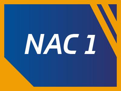NAC 1 Fall Session