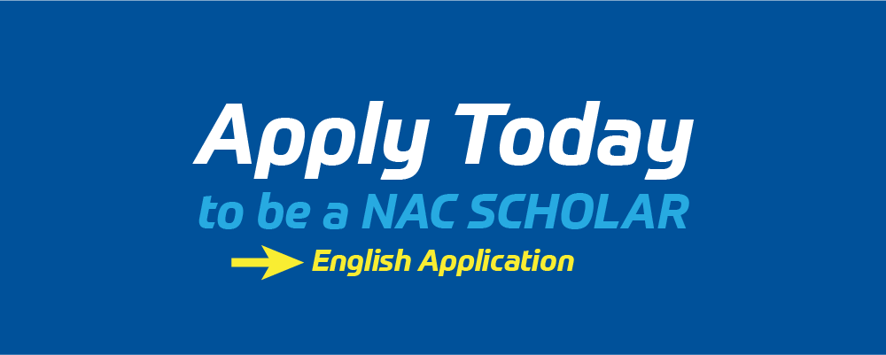 Apply Today - English